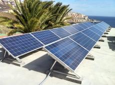 Fotovoltaica Aislada
